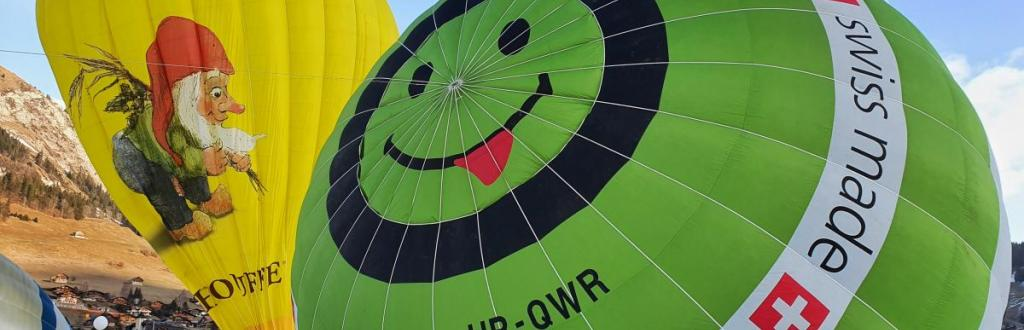 Auf gehts mit ballonpilot.ch